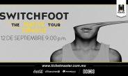 """Switchfoot llega a México con su nuevo disco """"Native Tongue"""""""