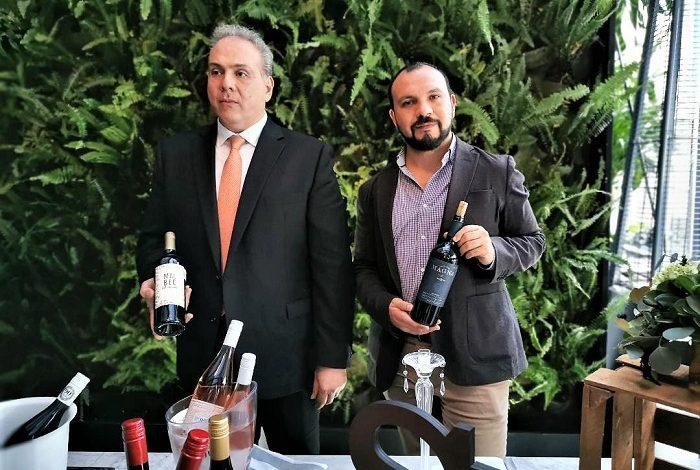 Bodegas Santa Julia Trae a México su Propuesta en Vinos de Mesa