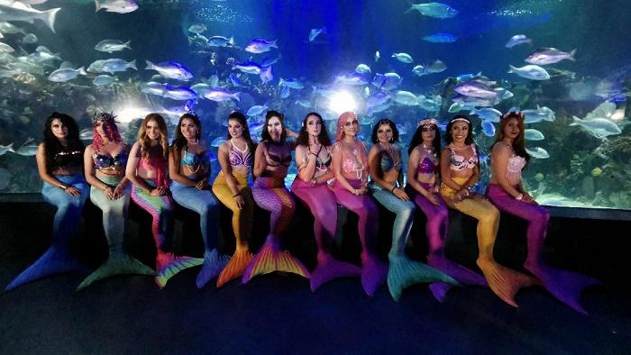 """Huatulco Será la Sede de """"Miss Mermaid"""" Por Cuarto Año Consecutivo"""