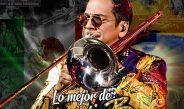 """""""LO MEJOR DE ALBERTO BARROS 10 ANIVERSARIO"""" ARENA CIUDAD DE MÉXICO."""