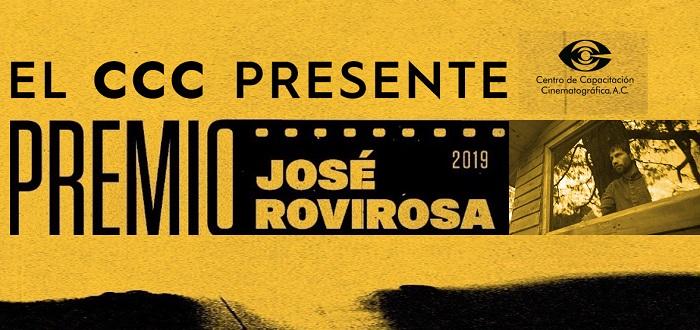 Premio José Rovirosa de Cine Documental 2019 En línea