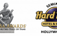 LATIN SONGWRITERS HALL OF FAME  ANUNCIA ALIANZA GLOBAL CON   HARD ROCK INTERNATIONAL