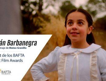 Producción CCC semifinalista de los BAFTA estudiantiles