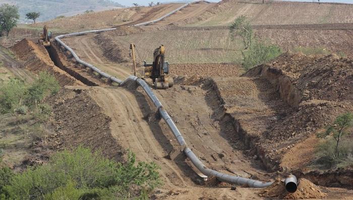 Cambiarán trazo de gasoducto en Sonora, los gastos van por la Federación