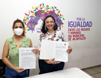 Impulsa el Gobierno Municipal empoderamiento económico de las mujeres