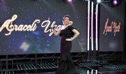 """La Cantautora Araceli Ugarte Nominada a Recibir """"El Micrófono de Oro 2021"""""""