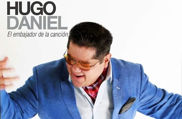 """Hugo Daniel """"El Embajador de la Canción"""" Lanza su Primer Sencillo Esclavo Y Amo"""