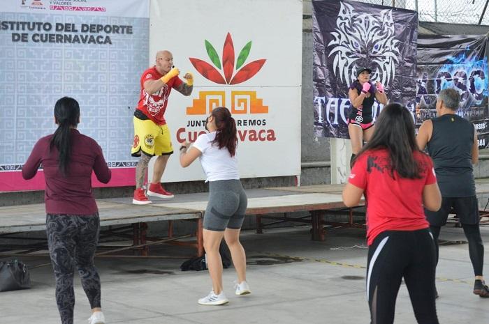 """En Cuernavaca Morelos se celebró la Convención """"Esprofit Cuernavaca 2021"""""""