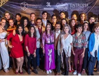 BODAS DE SANGRE de GARCÍA LORCA se presentará por primera vez en México